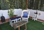 Location vacances Tabernas - Casa Quevedo-2