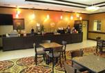Hôtel Big Spring - La Quinta Inn & Suites Big Spring-2