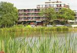 Location vacances Goslar - Apartment Am Krannichsee-1