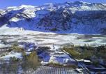 Location vacances Ouzoud - Gite La Montagne Au Pluriel-3