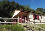 Camping Cunlhat - Camping La Bageasse-2