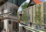 Hôtel Ludwigshafen - Hotel Anker-4