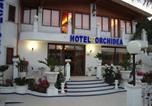 Hôtel Vico del Gargano - Hotel Orchidea-1