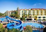 Hôtel Turquie - Dosi Hotel