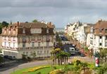 Hôtel Bord de mer de La Baule - Résidence Les Sylphes-3