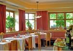 Hôtel Stumm - Das kleine Hotel Ortner-4