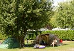 Camping avec Bons VACAF Aveyron - Camping Les Peupliers-3