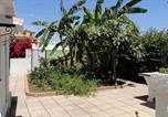 Location vacances La Cala de Mijas - Villa Pez Espada-4