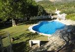 Location vacances Ubrique - Holiday Home Casa Rural La Ladera-1