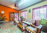 Location vacances Madikeri - Honey Palace Homestay-4