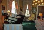 Hôtel Lenox - The Summer White House Inn-3