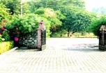 Hôtel Sawai Madhopur - Hotel Sanctuary Resort-3