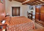 Location vacances Montecatini-Terme - Villa Montaccolle-1
