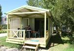 Camping avec WIFI Saint-Georges-d'Oléron - Camping les Seulières-4