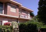 Hôtel Civitanova Marche - Arcobaleno B&B-2