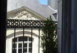 Hôtel La Chapelle-des-Fougeretz - Le Quatre-3