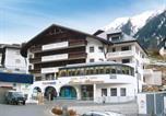 Hôtel Ischgl - Hotel Garni Monte Bianco