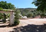 Location vacances Villacarrillo - Casa Cortijo la Erilla el Rincón-3