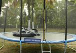 Location vacances Chikmagalur - Farmers Son Resort & Adventurous Sports-3