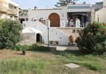 Location vacances Alcamo - Garden House-1