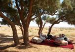 Camping Mhamid - La Kahena Camps & Lodges By Sacred Tinhinan-1