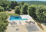 Location vacances Le Tignet - Ferienwohnung mit Pool (111)-2