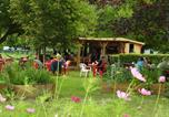 Camping Lourdes - Camping Le Saillet-2