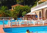 Location vacances Cervo - Apartment Meridianamo-1