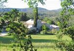 Location vacances Lioux - La bergerie de Remourase-1