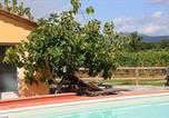 Location vacances Lastra a Signa - Apartment Virginia Iv-3