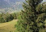 Location vacances Saint-Vincent - Casa Nel Bosco-3