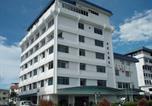 Hôtel Miri - Miri Hotel-2