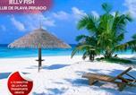 Location vacances Punta Cana - Apartment Punta Cana-4