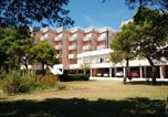 Hôtel Cavallino-Treporti - Casa per Ferie Regina Mundi-1