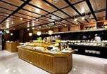 Hôtel 西屯區 - Mirage Hotel-1