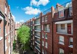 Location vacances Camden Town - Thanet Apartment-3