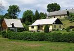 Location vacances Dvůr Králové nad Labem - Guest House Kuks-1