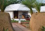 Villages vacances Sawai Madhopur - Ranthambore Tiger Resort-4