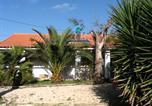Hôtel Ferreira do Zêzere - Villa Amalia-1