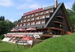 Hôtel Špindlerův Mlýn - Barbora-4