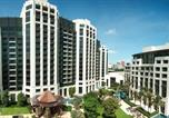 Hôtel Pathum Wan - Kempinski Residences Siam-1