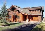 Location vacances Idaho Falls - Dreamchaser Cabin- Bt 30-1