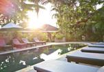Villages vacances Choeng Thale - Bangtao Beach Chalet Resort-3