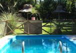 Location vacances Zárate - Apartamentos La Bella Vida-2