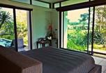 Location vacances Mu Si - Villa 79-1