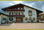 Location vacances Schneizlreuth - Pension Restner-2