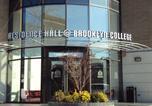 Hôtel Brooklyn - Residence Hall @ Brooklyn College-2