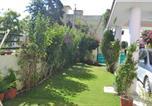 Location vacances GHANERAO VILLAGE - Aditya Villa-4