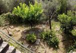 Location vacances Uscio - Casa Paradiso-4