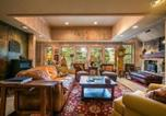Location vacances Provo - Bighorn, Cabin at Sundance (Utah), with Forest View-2